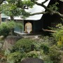 Modern Japanese Tea House Design – Steel Sheet Architecture by KS Architecture: Japanese Garden Tea House