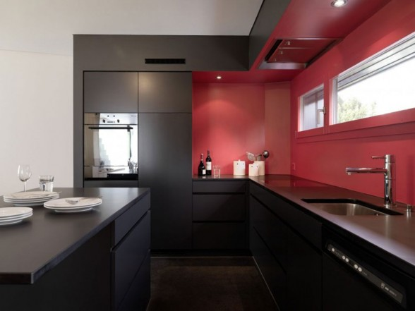 kitchen furniture modular house
