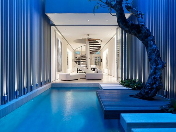 minimalist home design in Singapore