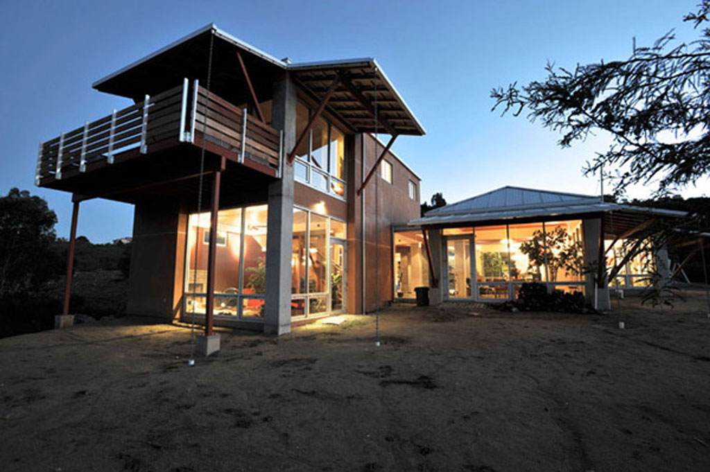 Simple ranch house plans and design viahouse com for Modern raised ranch house plans