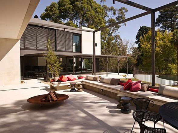 contemporary australian home architecture