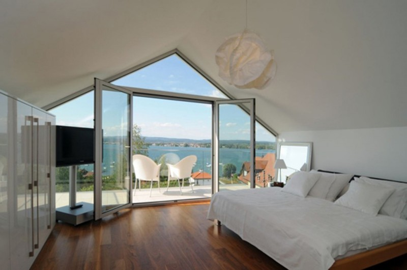 Glass Houses Cottage Style   Bedroom
