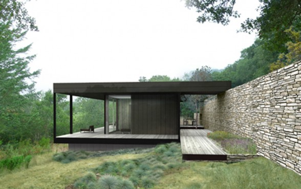 Prefab House Plans with Innovative Style