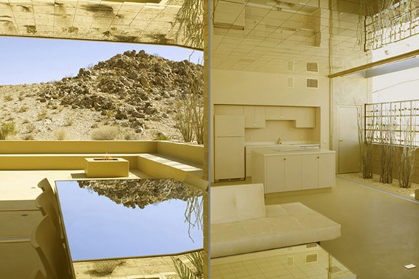 Amazing Gold House Plans, Golden Features in Interior and Exterior - Interiors