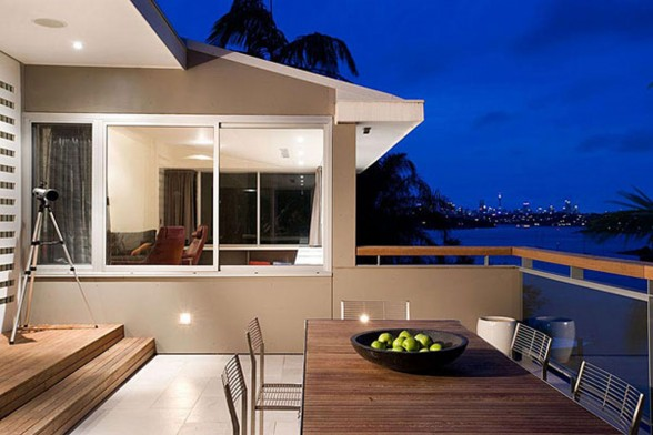 Modern and Cozy Residence with Natural View - Panorama