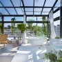 Suppose Design Architecture, Glasses Rooftop Japanese House: Suppose Design Architecture, Glasses Rooftop Japanese House   Bathroom