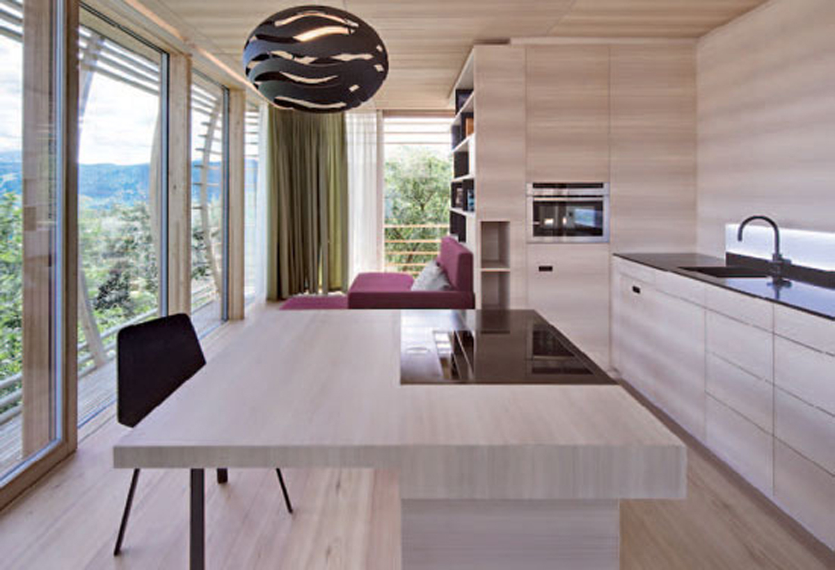 Home and House Design - Collection of modern, minimalist, and eco