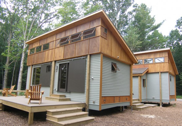 Prefab Homes, Modern House, Prefab Garage, Storage, Building