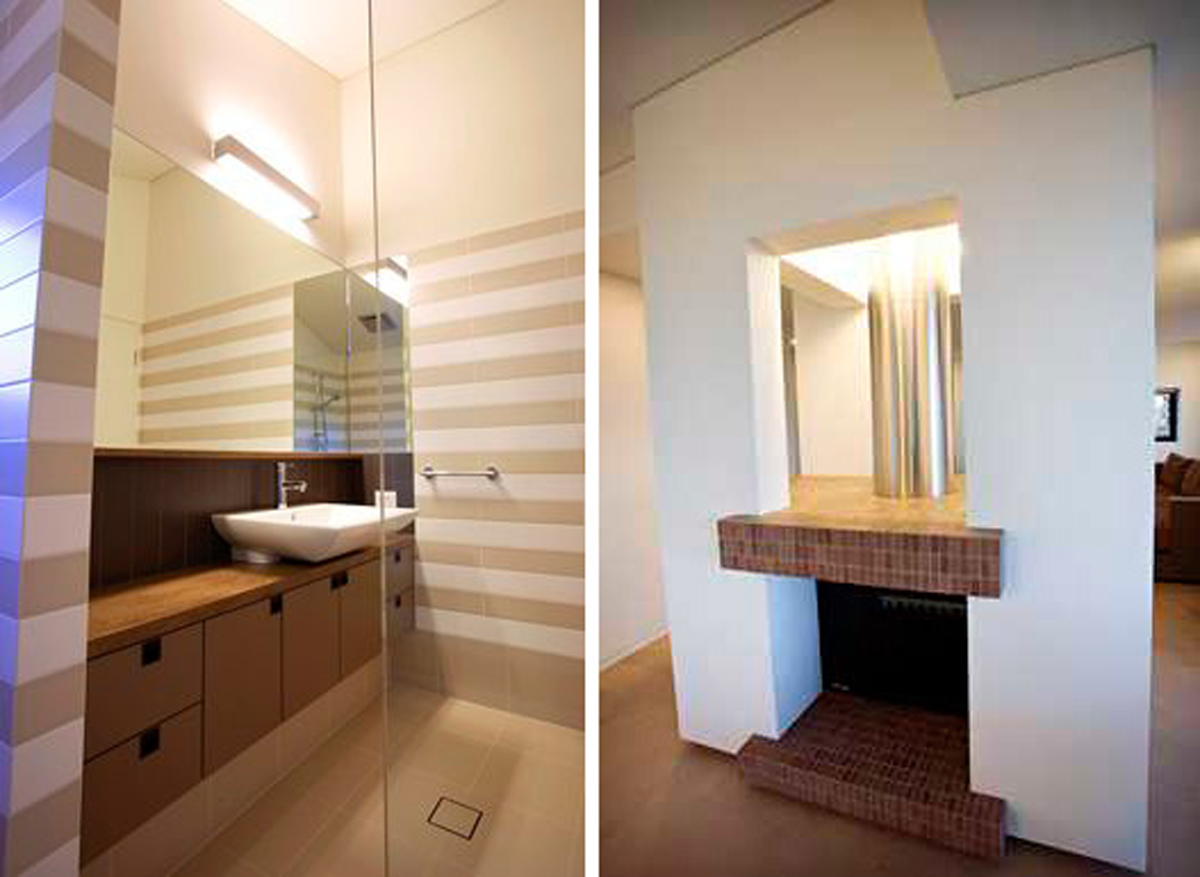 Dream Holiday Home Architecture from DDA - Bathroom