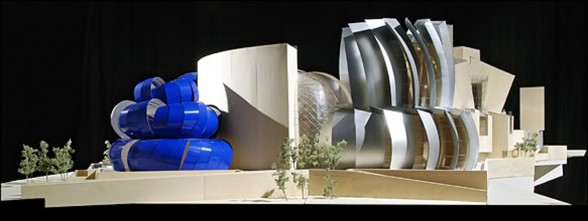 Stunning Museum Architecture, Redesigning Museum Of Tolerance Jerusalem by Gehry Partner - Entrance
