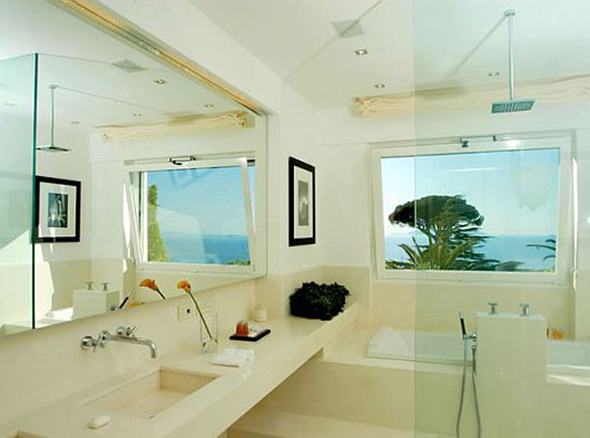 Capri palace hotel and spa luxurious 5 star hotel design for 5 star hotel bathroom designs