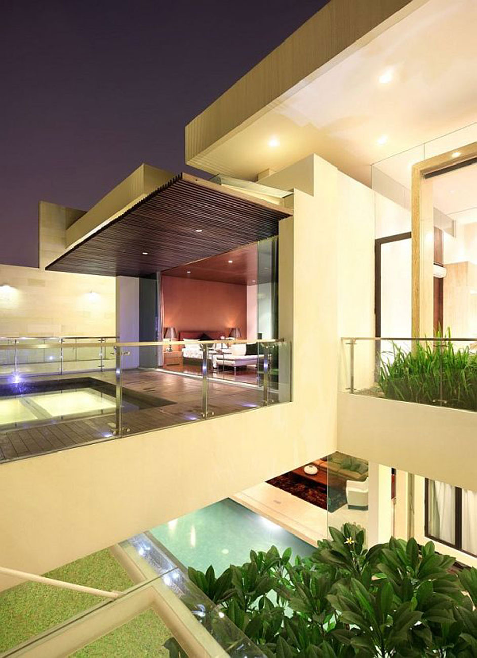 Beautiful Balconies Design - Home Interior House Interior