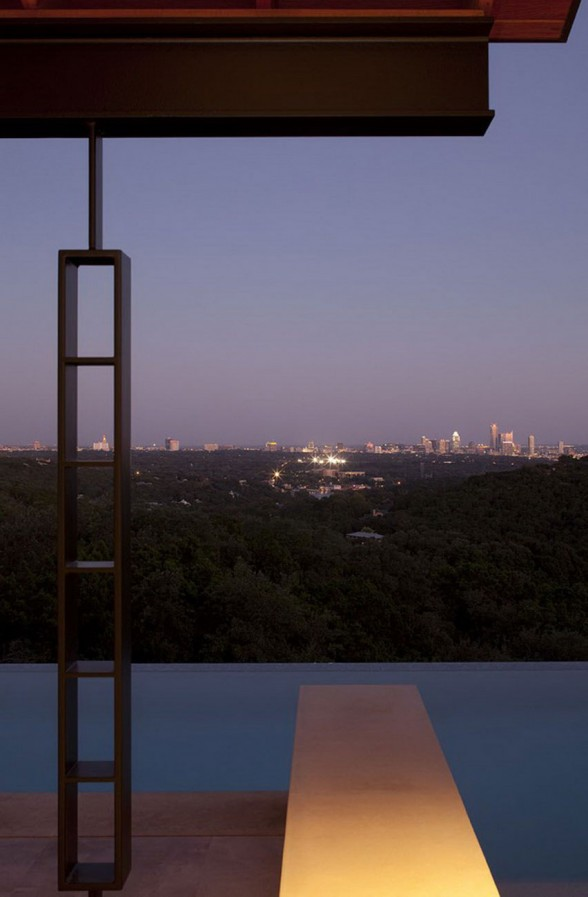 Rock Mountain House, Fabulous Design by Dick Clark Architecture - Panoramic Views