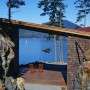 Canadian Lake House Design, Best Retreat Location: Canadian Lake House Design, Best Retreat Location   Panoramic Views