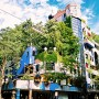 Hundertwasserhaus, Great Green Building Landmarks of Vienna - Architecture