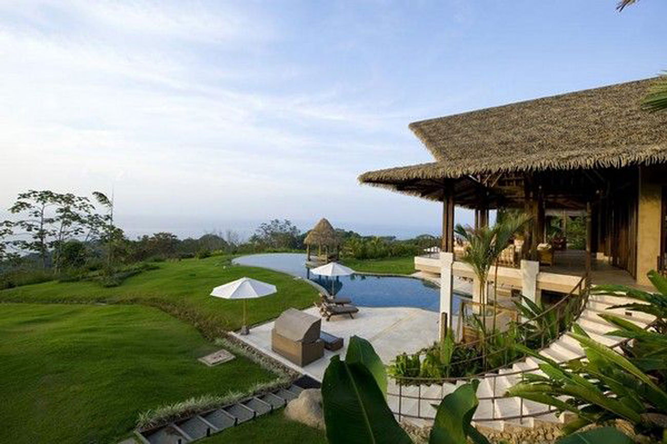 Villa Mayana, Luxurious Private Retreat with Nature Environment in Costa Rica - Views