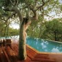 Pretty Beach House, Relaxing House Retreat in the Forest with Beach View - Pool