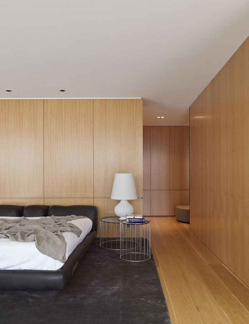 Revolutionary Bedroom Space Areas