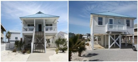 Gulf Shores Beach House Rentals