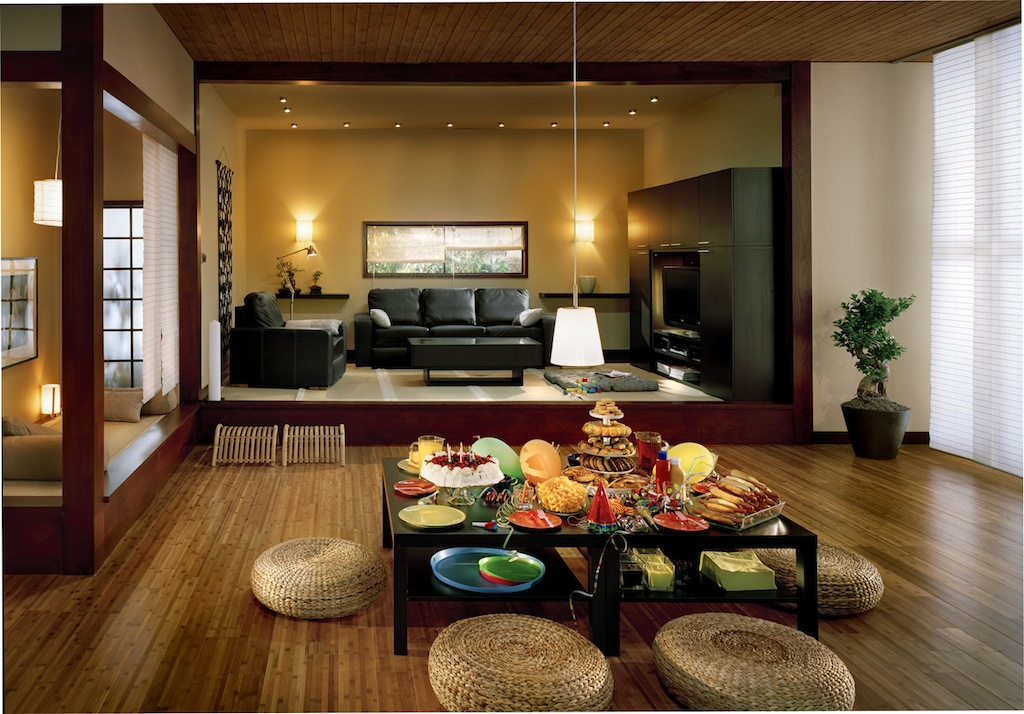 Japanese interior design_2