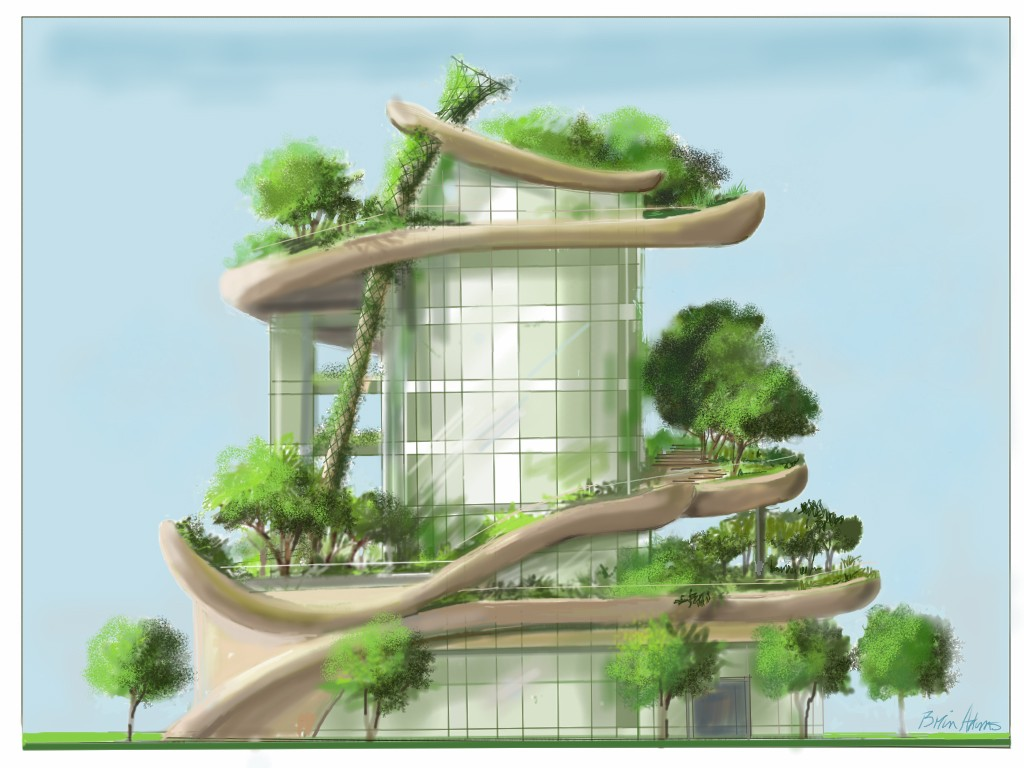 Green Building Viahouse Com