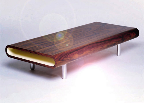 Furniture designers table