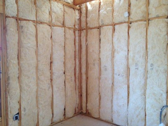 Eco Insulation picture