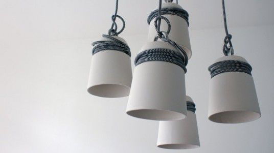 Cable Light Ideas