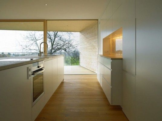 K³ House Design Kitchen