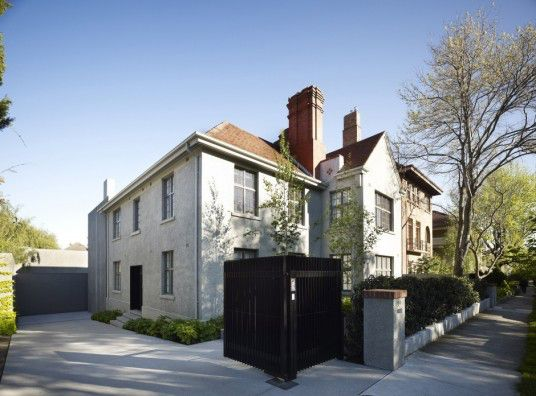 South Yarra Residence Architecture