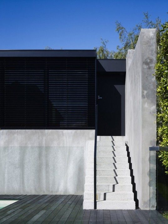 South Yarra Residence Exterior