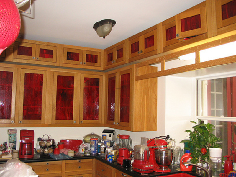 kitchen cabinets painting ideas, kitchen cabinets, painting ideas ...