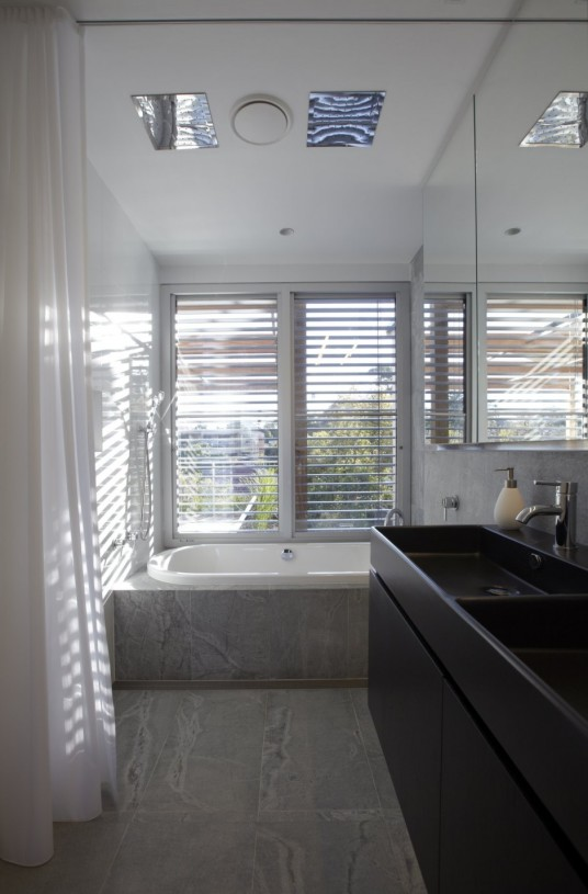 Waverley Residence Design Bathroom