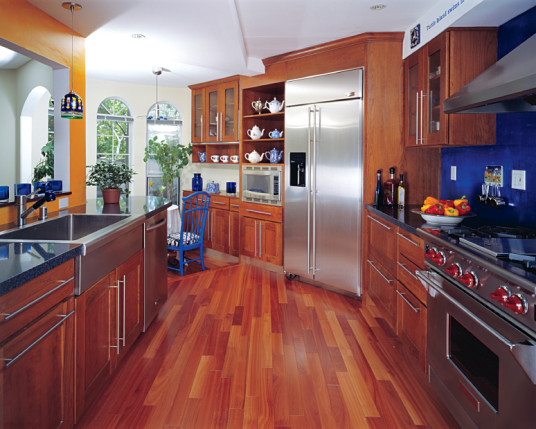 Wonderful Wooden Style Kitchen Cabinets Pictures Granite Countertops