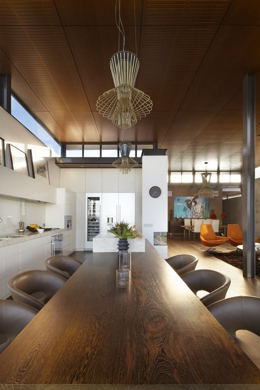 Bronte House Design Dining Area
