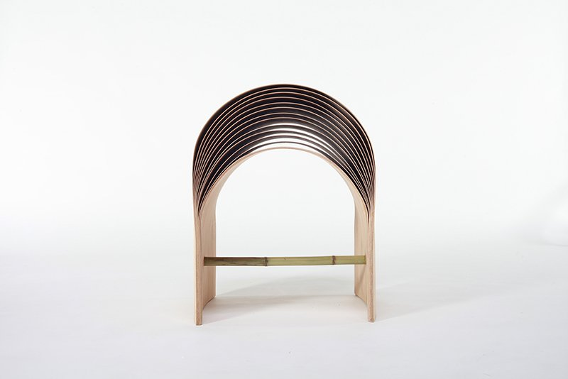 Hangzhou Stool Design