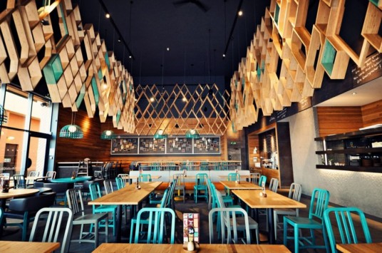 Nando's Design Pictures