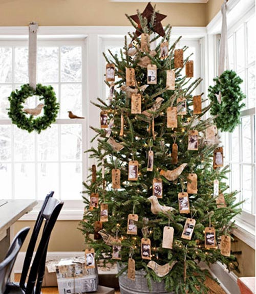 Apartment Christmas Decoration Ideas