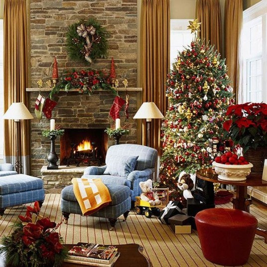 Christmas Tree Designing Ideas