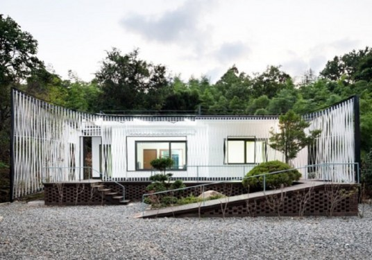 korean home architecture
