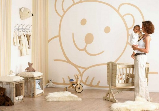 home decor for baby room