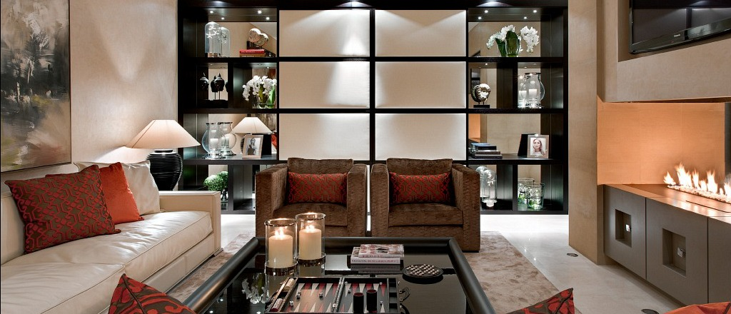 Hill House Interiors Award Winning Luxury Interior Designer ...