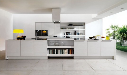 Luxury-Design-Contemporary-Kitchen