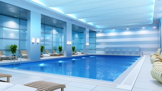 Swimming Pool Design 2014