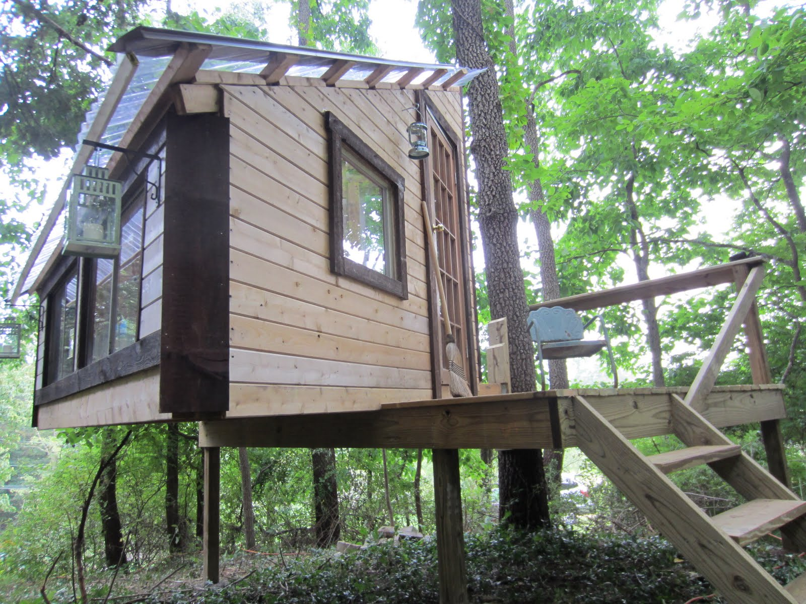 Tree House Viahouse Com