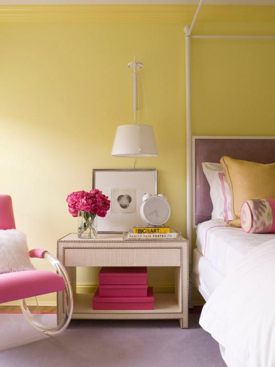 Children Room Decoration Ideas