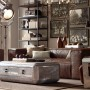 blackhawk coffee table restoration hardware