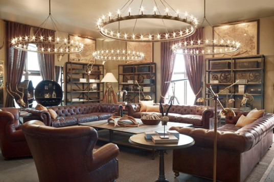 restoration hardware ideas