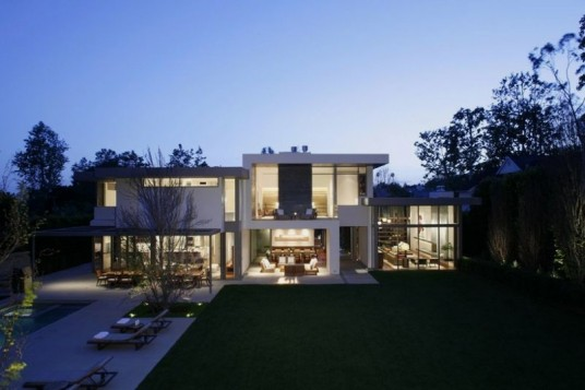 big house design