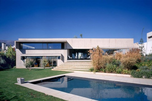 luxury modern architecture design